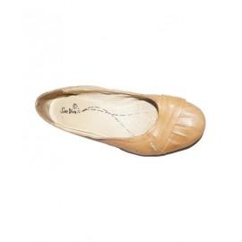 Size 7, Sole Diva Ladies Flat Shoe