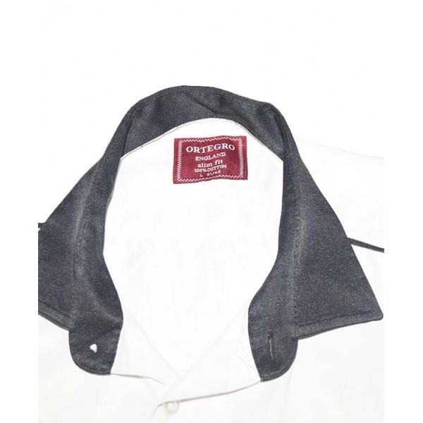 Size L, Ortegro Men's Shirt