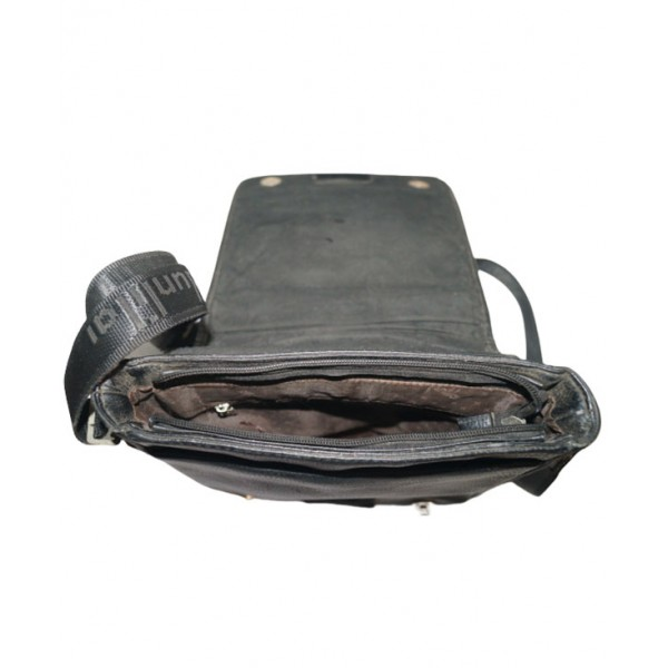 Dunlilai Leathers Men Bag