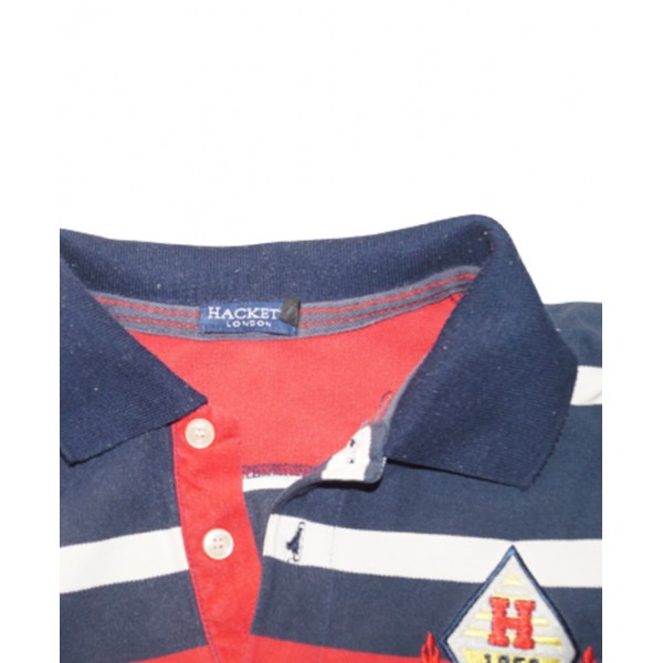 Size L, Men's Hackett Polo