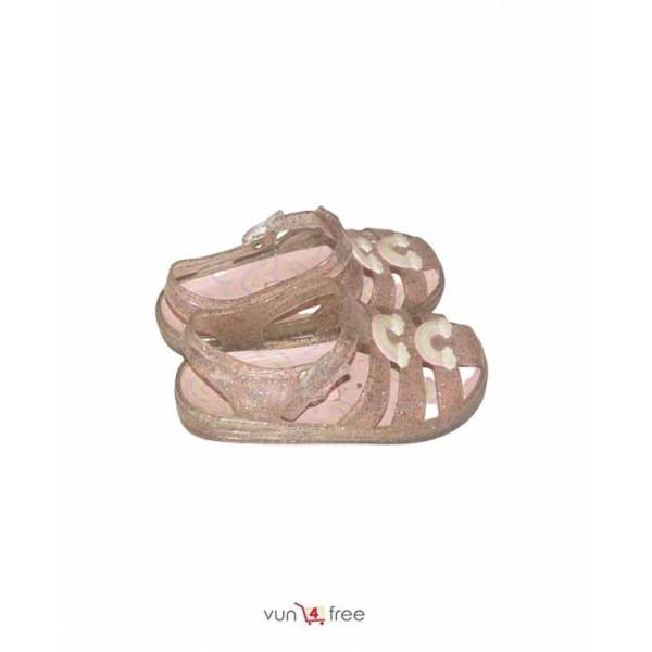 Size 25, Female Kids Fashion Sandal