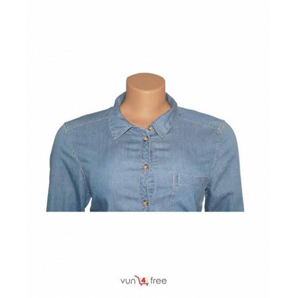 Size L, Unisex Denim Jacket