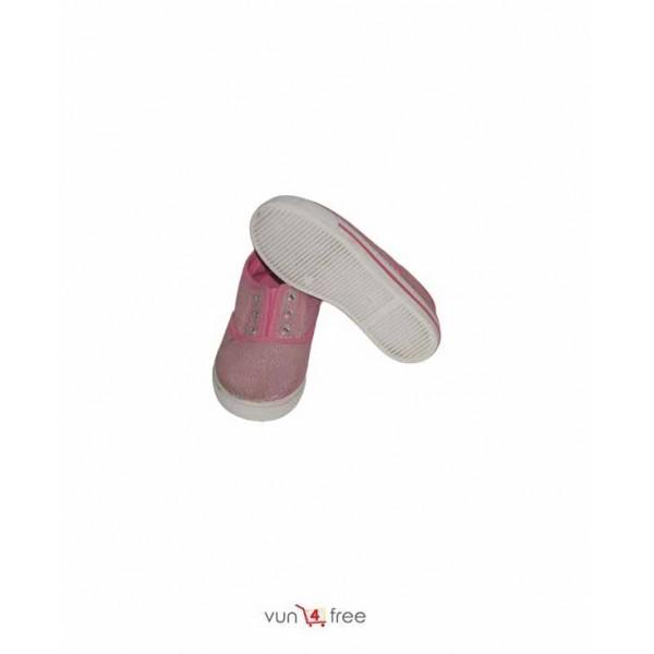 Size 28, Female Kid Sneakers