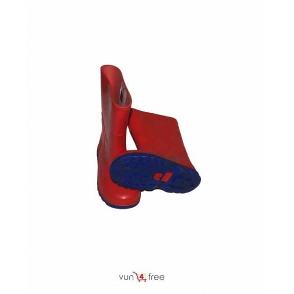 Size 23, Unisex Rubber Boots