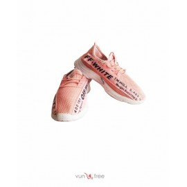 Size 37, Unisex Off-White Sneakers