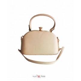 Female Mini Leather Bag