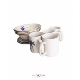 Ceramic Dinnerware Set