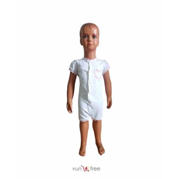 Size 9 - 18months, H&M Babysuit