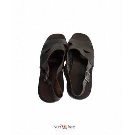 Size 45, Men Italian Sandal