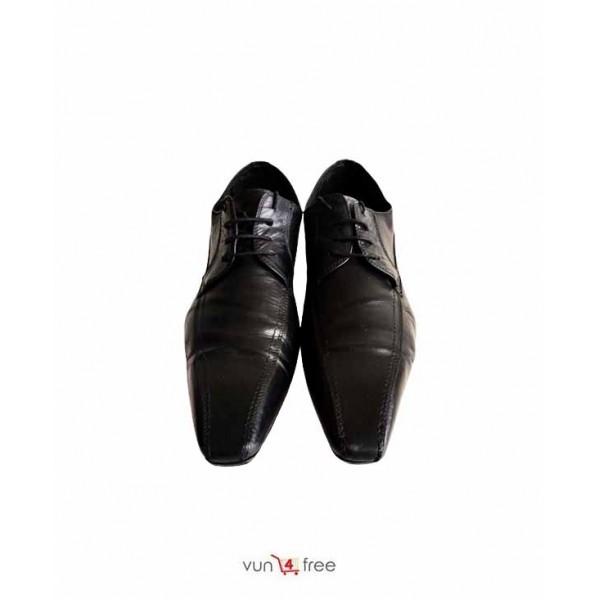 Size 45, Men Leather Shoes