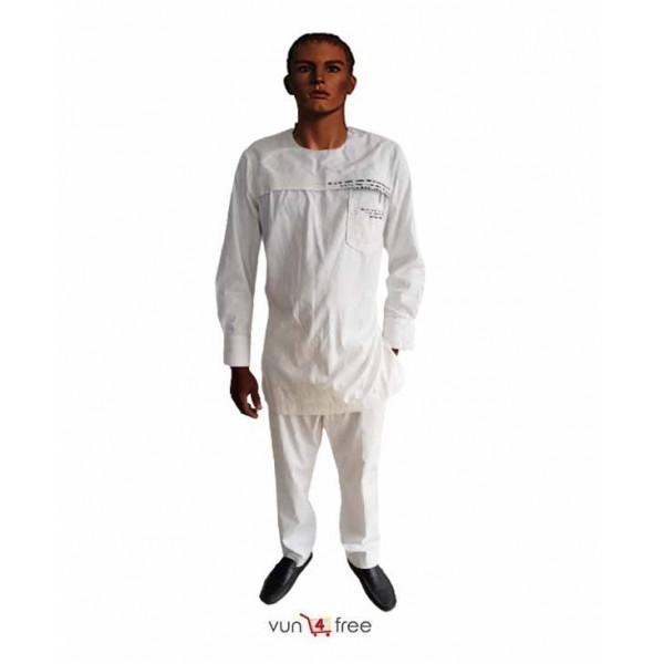 Size L, Men Tailored Senator Wear