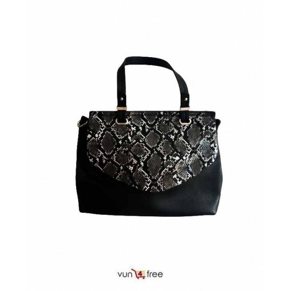 Newlook Leather Handbag