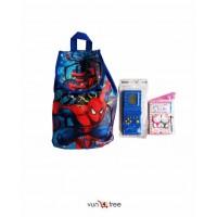 Kids Pack (Backpack,..