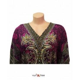 Size L, Kaftan Buba Gown
