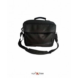 Office/Laptop Leather Bag