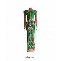 Size L, Ghana Prints..