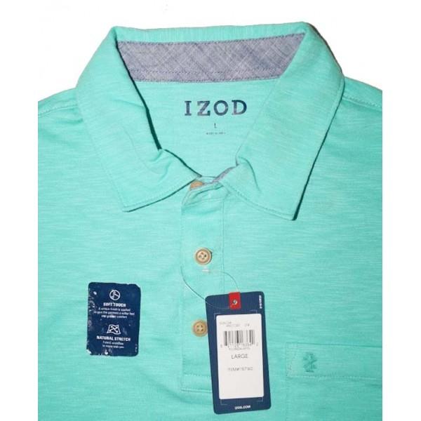 Size L, Izod Men's T-shirt