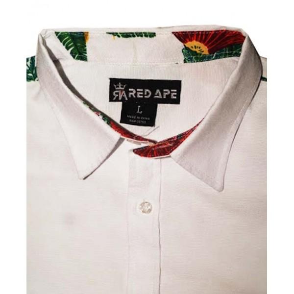 Size L, Men's Designer Shirt