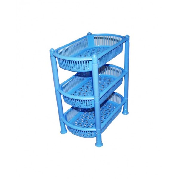A Plastic Basket