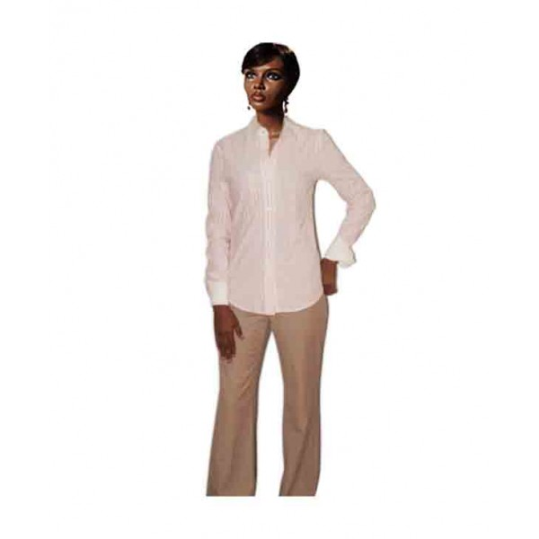 Size L, Ladies Trouser With Shirt
