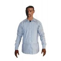 Size L, Men's Stripe..