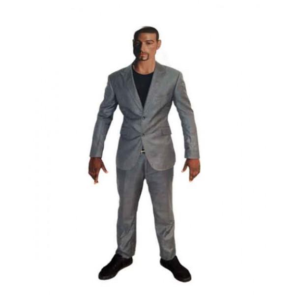 Size Xl, Men's suits