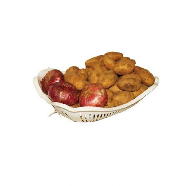 1.6kg, Irish Potatoes And Onions Combo
