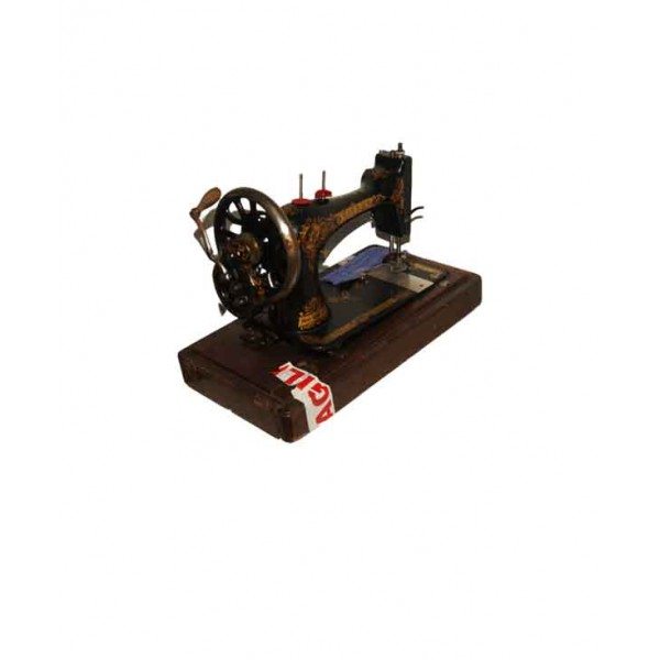 Singer Manual Sewing Machine