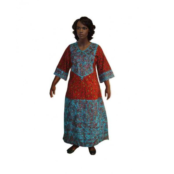 Size XL, Maxi Women's Traditional Wear