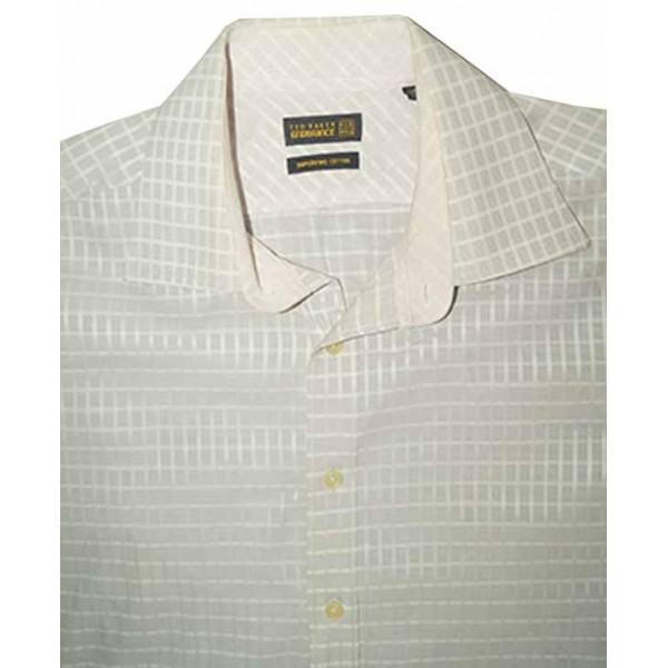 Size XL, Baker Endurance Stripe Shirt
