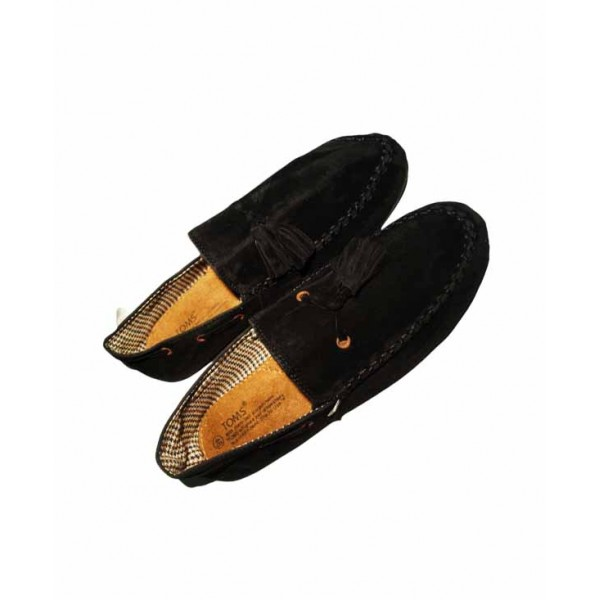 Size 44 Uni-sex Toms Loafer shoe