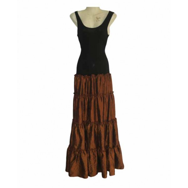 Size 12, Angela Nicole Sleeveless Gown