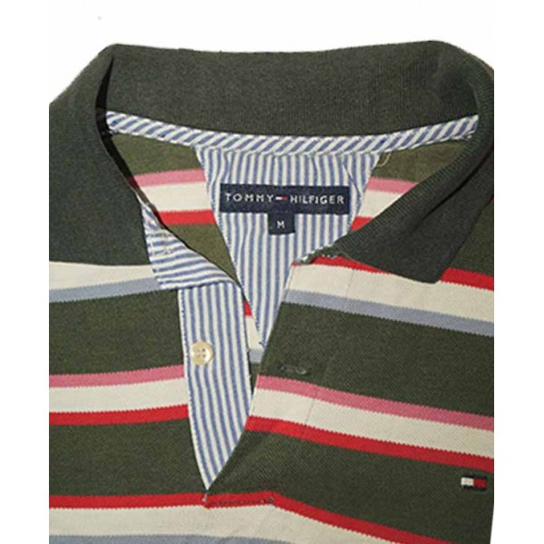 Size M, Tommy Hilfiger Men's Shirt