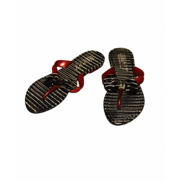 Size 39, Ladies Rubber Slippers