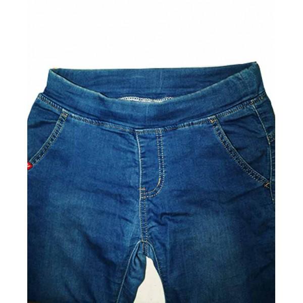 Size 36, High Waist Female Jean