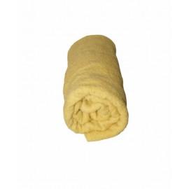 Size L, South Beach Yellow Towel