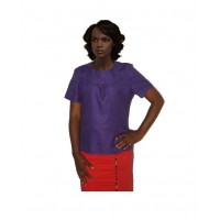 Size M, Purple Ladie..
