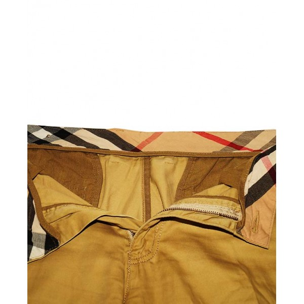Size 34, Barobrry Men's Chinos Trouser