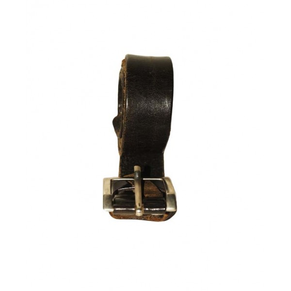 Valentino Men's Leather Belt