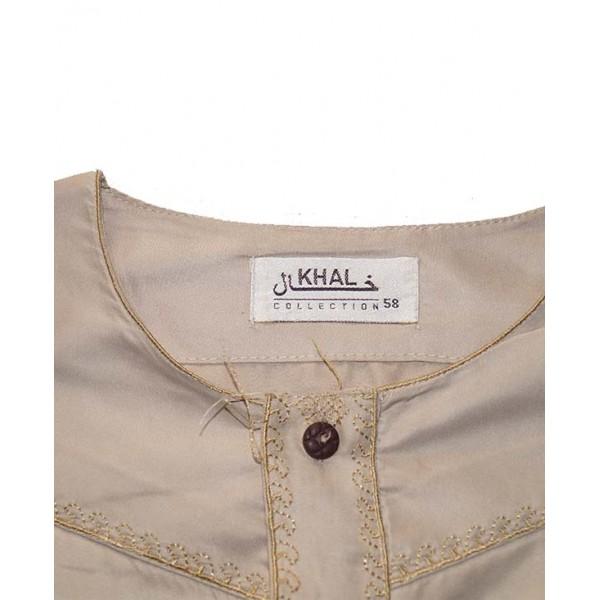 Size XL, Men Jalabiya