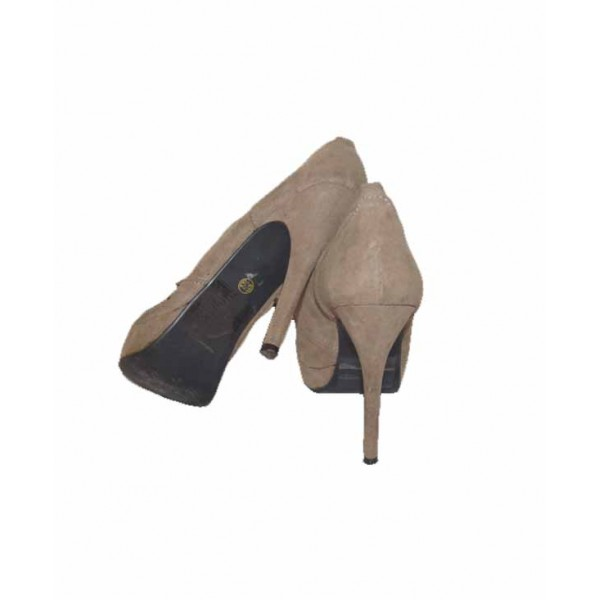 Size 39, Atmosphere Toe Heels