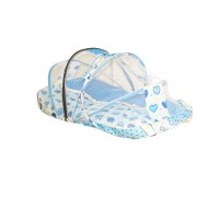 Fold-Able Baby Bed w..