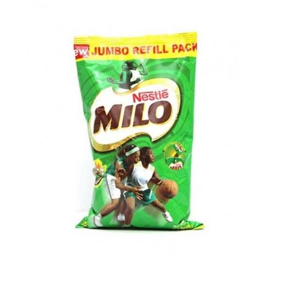 500g Nestle Milo Jumbo Refill Pack