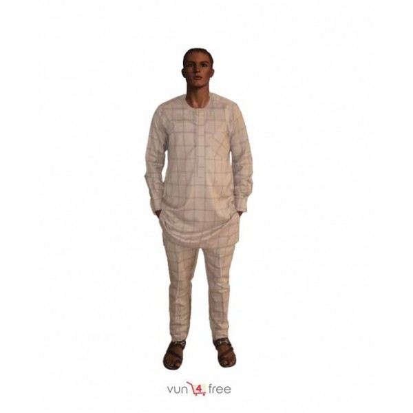 Size XL, Men Traditional Outfit