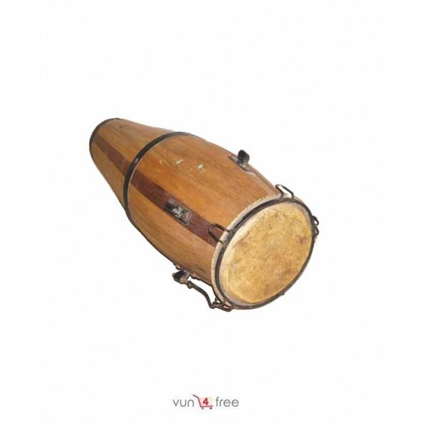 Medium-Size Conga Drum