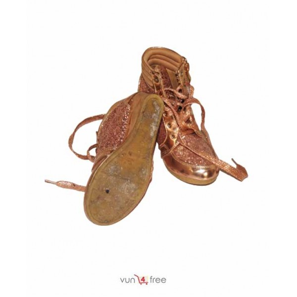 Size 13, Female Kid Wedge Shoes