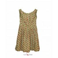 Size M, Ankara Gown ..