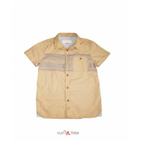 Size 9 - 11 years, Male Shirt with a Trouser