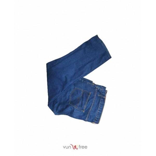 Size XL, Male Jean Trouser