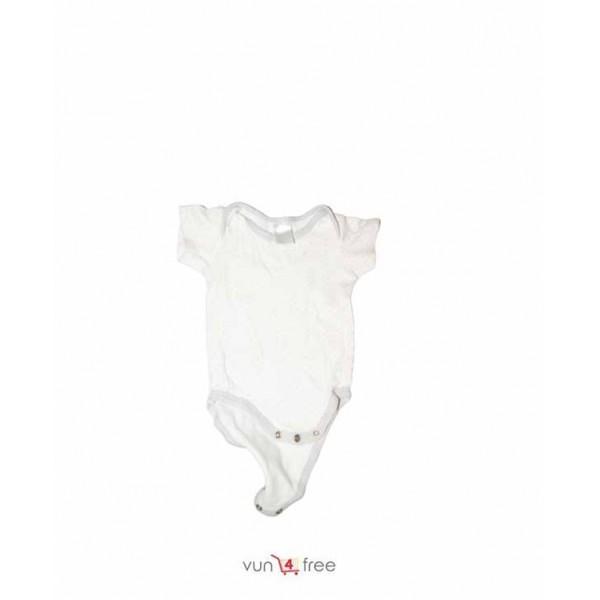 Size 4 - 9months, 2 Baby's Bodysuits